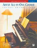 Adult All In One Piano Course Level 2