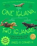 One Iguana, Two Iguanas: A Story of Accident, Natural Selection, and Evolution