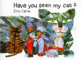Have You Seen My Cat