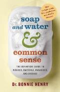 Soap & Water & Common Sense
