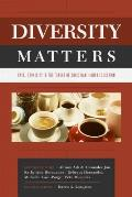 Diversity Matters Race Ethnicity & the Future of Christian Higher Education