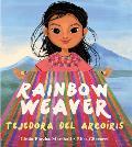 Rainbow Weaver Tejedora del Arcoris