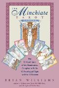 Minchiate Tarot The 97 Card Tarot of the Renaissance Complete with the 12 Astrological Signs & the 4 Elements With Tarot Cards