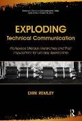 Exploding Technical Communication: Workplace Literacy Hierarchies and Their Implications for Literacy Sponsorship