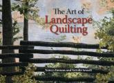 Art of Landscape Quilting