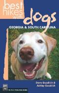 Best Hikes with Dogs Georgia & South Carolina