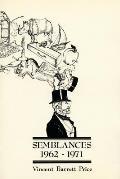 Semblances: Poems, 1962-1971