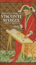 Visconti Sforza Pierpont Morgan Tarocchi Deck