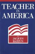Teacher In America