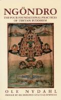 Ngondro The Four Foundational Practices