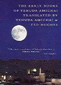 Early Books Of Yehuda Amichai