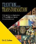 Tradition and Transformation: A Comprehensive Exploration of Three Millenia of Jewish Art and Architecture