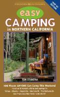 Easy Camping In Northern Californi 96 97