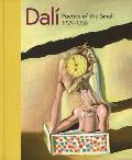 Dali Poetics of the Small 1929 1936