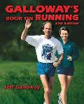 Galloways Book On Running 2nd Edition