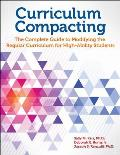 Curriculum Compacting The Complete Guide To Mo