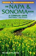 Napa & Sonoma Book 3rd Edition