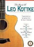 Music Of Leo Kottke