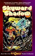 Elfquest 13a Skyward Shadow