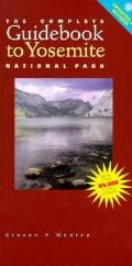 Complete Guidebook To Yosemite National