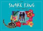 Snake King of the Kalinago, the PB