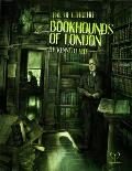 Trail of Cthulhu RPG Bookhounds of London