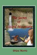 The Secret of Lizard Mountain