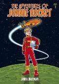 The Adventures of Jonnie Rocket: Saga 1