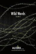 Wild Words Volume 3