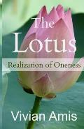 The Lotus: Realization of Oneness