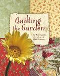 Quilting the Garden Print-On-Demand Edition