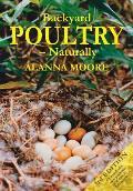 Backyard Poultry - Naturally