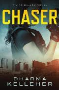 Chaser: A Jinx Ballou Novel