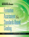 Formative Assessment & Standards Based Grading