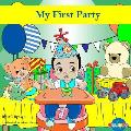 My First Party