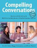 Compelling Conversations - Japan: Questions and Quotations for High Intermediate Japanese English Language Learners