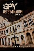 Spy Determination Book 2: The Remmich/Miller Series Revised 2019