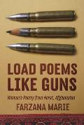 Load Poems Like Guns Womens Poetry from Herat Afghanistan