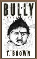 The Bully Chronicles: Sketchbook Legends