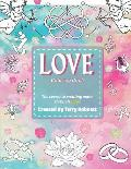 Love Coloring Book: Creating More Through Color