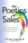 The Poetics of Sales: A Sales Rep's Journey from Tolerated Professional Visitor to Celebrated Partner