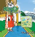 Roundy and Friends: Soccertowns Book 5 - Washington DC
