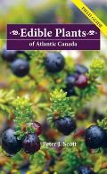 Edible Plants of Atlantic Canada: Field Guide