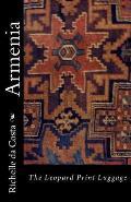 Armenia: The Leopard Print Luggage