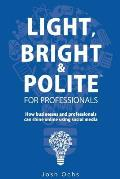 Light, Bright and Polite 1: Professionals (Blue)