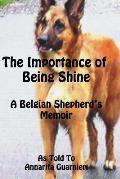 The Importance of Being Shine