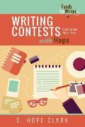 Writing Contests with Hope