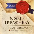 Noble Treachery Boxed Card Game