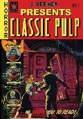Classic Pulp: No. 1