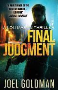 Final Judgment: A Lou Mason Thriller
